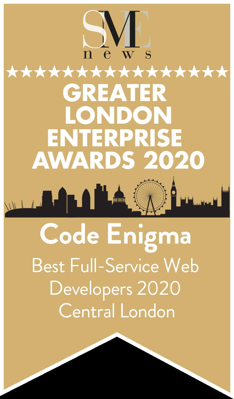 SME News Award Winners 2020